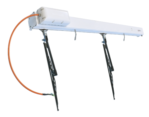 Electrical Straightline Wipers